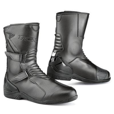 TCX Spoke WP boot