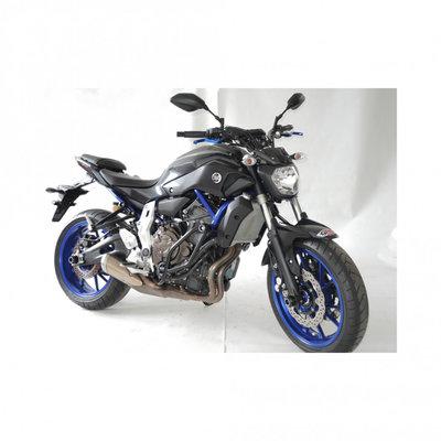 RD Moto VALBEUGEL + SLIDER YAMAHA MT 07/XSR 700