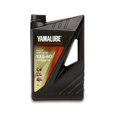YAMALUBE Vol Synthetisch motorolie 10W40