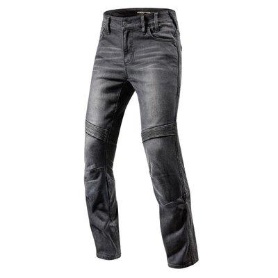 REVIT motorjeans Jeans Moto TF Zwart