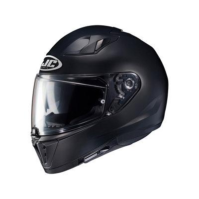 HJC motorhelm I70 mat zwart