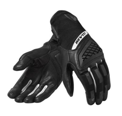 REVIT motorhandschoenen Neutron 3 Ladies zwart-wit