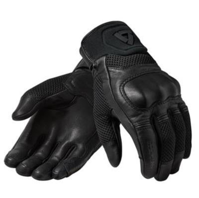 REVIT motorhandschoenen Arch zwart