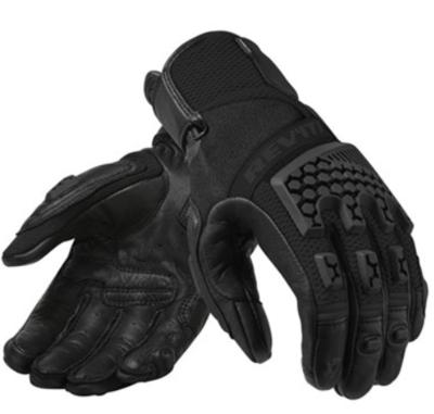 REVIT motorhandschoenen Sand 3 Ladies zwart