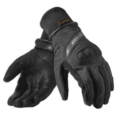 REVIT motorhandschoenen Hydra H2O zwart