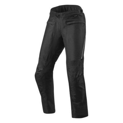 REVIT motorbroek Pantalon Factor 4 zwart-standaard