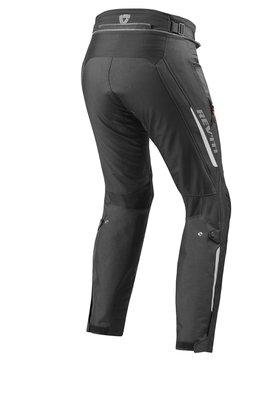 REVIT motorbroek Pantalon Vapor zwart-standaard