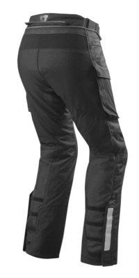 REVIT motorbroek Pantalon Sand 3 zwart-standaard
