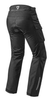 REVIT motorbroek Pantalon Enterprise 2 zwart-standaard