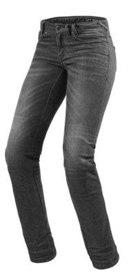 REVIT motorjeans Madison 2 RF Ladies Dark grey used