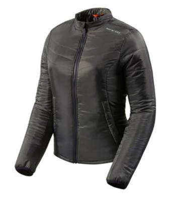 REVIT Jack Core Ladies zwart