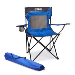 Paddock stoel Yamaha