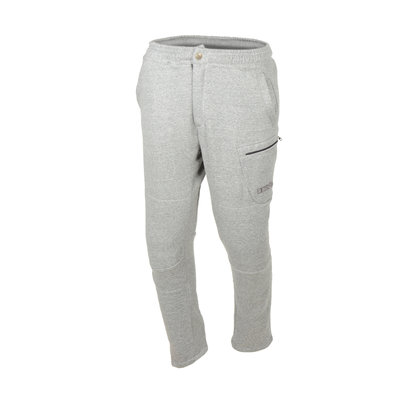 Motor Joggingbroek Booster Tech grijs Grijs