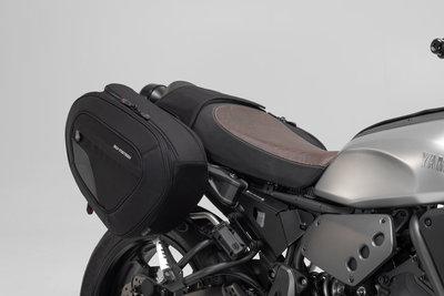 Zadeltassenset SW-Motech Blaze Yamaha XSR 700 (16-)