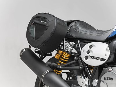 Zadeltassenset SW-Motech Blaze Yamaha XJR 1300