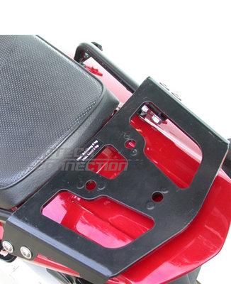 Bagagerek SW-Motech aluminium FZS 1000 Fazer Zwart