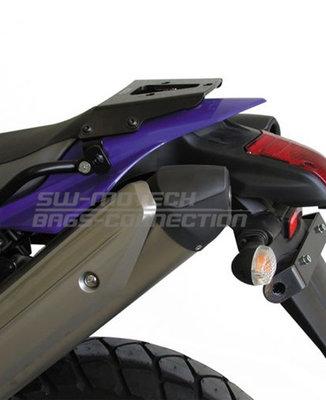 Bagagerek SW-Motech aluminium Yamaha XT 660 R-T 660('04-'09