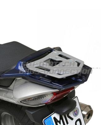 Bagagerek SW-Motech aluminium FJR1300 '06