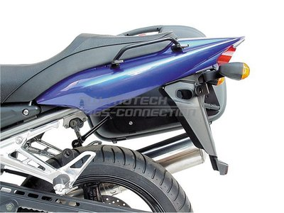 Quick-Lock Evo Side Carrier Yamaha FZS 1000 '00-'04