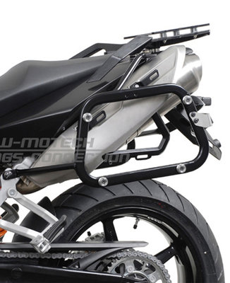 Bagagerek SW-Motech Quick-Lock Evo-Carr 950-990 Supermoto