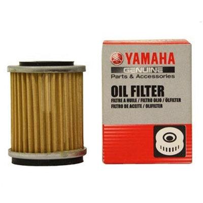 YAMAHA Oliefilter type 5H0134400900
