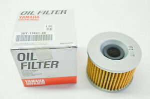 Oliefilter