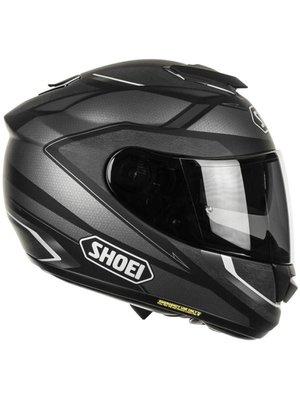 SHOEI GT-AIR SWAYER Silver Black
