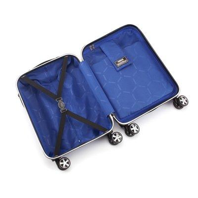 Yamaha Racing handbagage koffer blauw