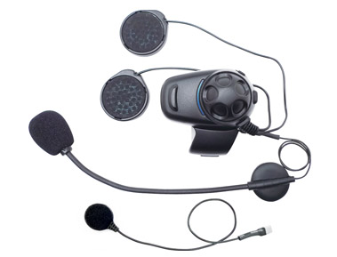 SENA SMH5-FM BLUETOOTH COMMUNICATIE HEADSET SINGLE