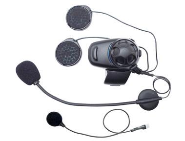 SENA SMH5-FM BLUETOOTH COMMUNICATIE HEADSET DUAL