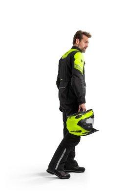 REVIT Jack Neptune 2 GTX Zwart-Neon Geel