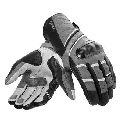REVIT motorhandschoenen Dominator GTX grijs/antraciet