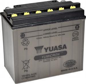 YUASA YB16HL-A-CX Accu