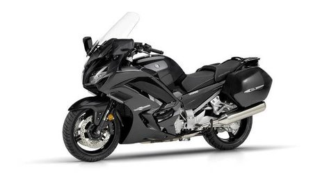 YAMAHA FJR1300AS EXPLORER Grafiet