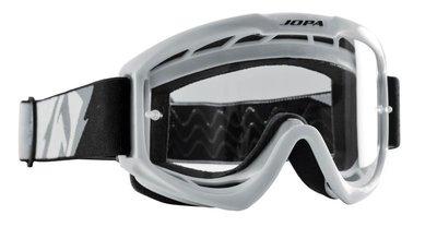Jopa Crossbril Venom II Color White
