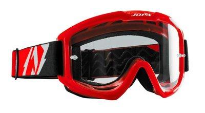 Jopa Crossbril Venom II Color Red