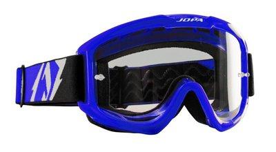 Jopa Crossbril Venom II Color Blue