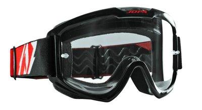 Jopa Crossbril Venom II Color Black-Red