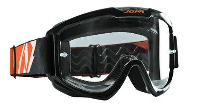 Jopa Crossbril Venom II Color Black-Orange
