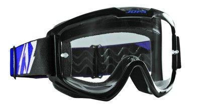 Jopa Crossbril Venom II Black-Blue