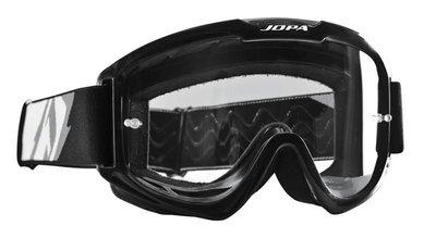 Jopa Crossbril Venom II Color Black
