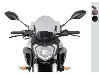 Kuipruit MRA Racing helder Yamaha MT-125