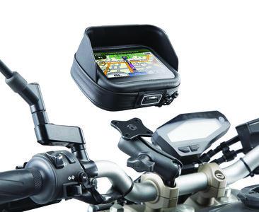 Navigatietas Pro SW-Motech S buitenmaat 146x83x38 mm