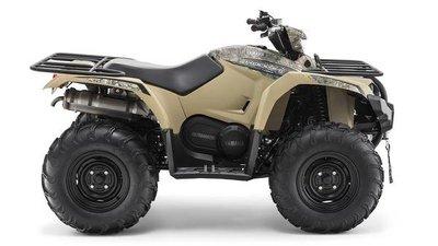 KODIAK 450 4WD CAMO