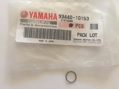 Yamaha CIRCLIP (1WG) 93440-10153-00