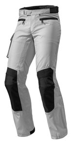 REVIT motorbroek Pantalon Enterprise 2 zilver-standaard