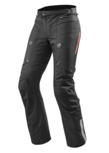 De Revit Horizon 2 pantalon sluit perfect aan bij de Revit Horizon 2 jacket. Deze pantalon is net als het jack gelamineerd met